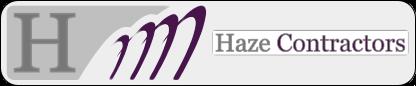 Haze Contractors